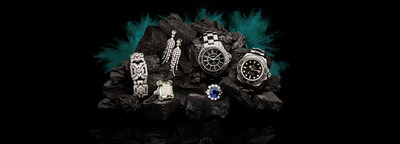 ISKENDERIAN Jewels & Watches Online Auction